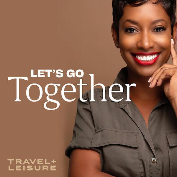 Let's Go Together podcast
