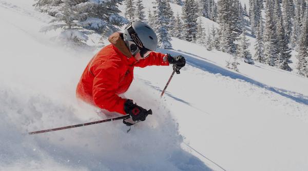 backcountry skiing viceroy