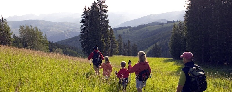 A Family Getaway at Park Hyatt Beaver Creek