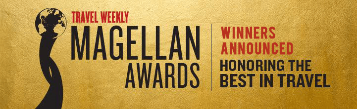 Going For The Gold (And Silver) At The 2019 Travel Weekly Magellan Awards
