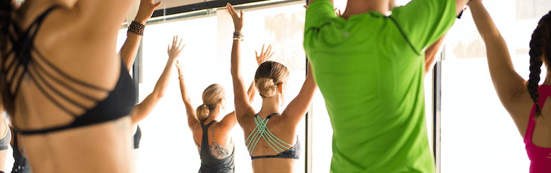 TURNER Fit Girls Guide: The Boutique Fitness Grading System