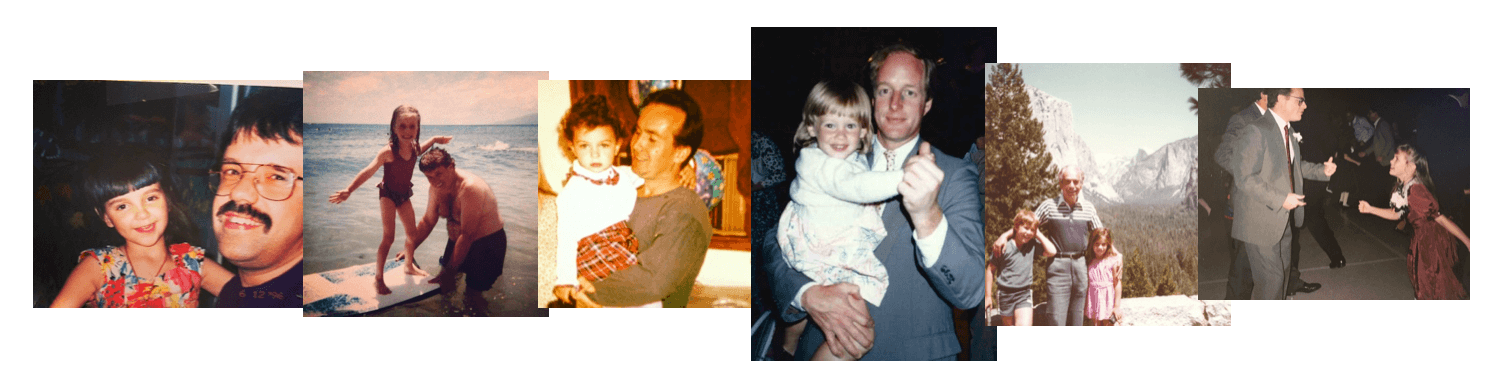 Father (Still) Knows Best: What We Learned From Our Dads