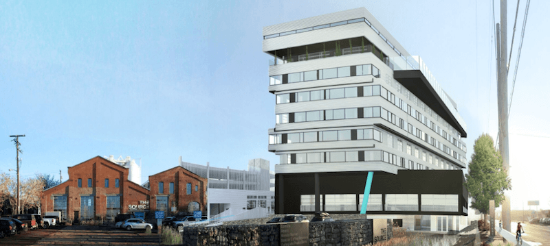 Coming Soon: The Source Hotel in Denver