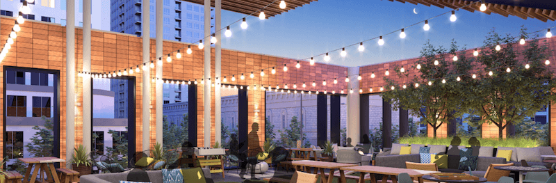 Introducing the Aloft and Element Austin Downtown Experience