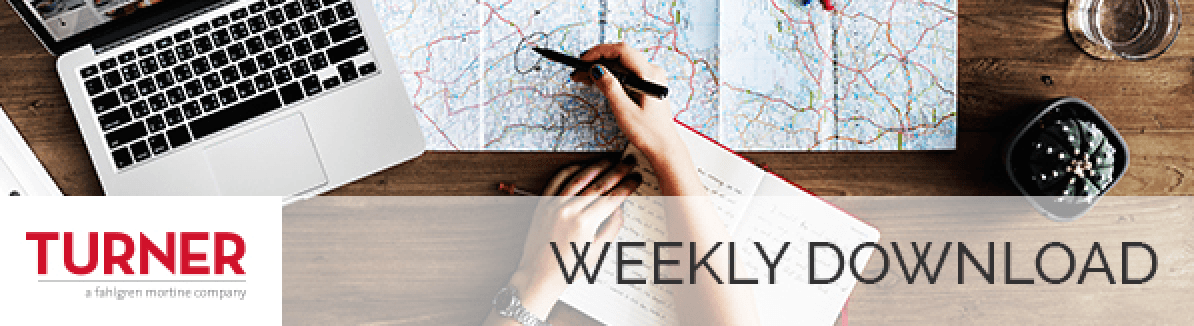 WEEKLY DOWNLOAD: Up In The Air