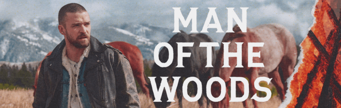 How Justin Timberlake Can Become A <i>Real</i> Man Of The Woods