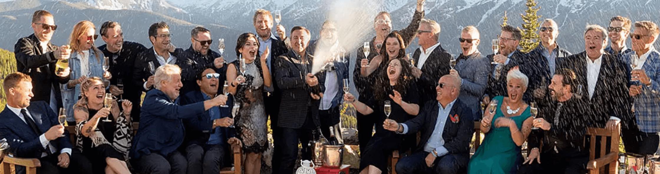 Key Takeaways From The 2018 Food & Wine Classic in Aspen