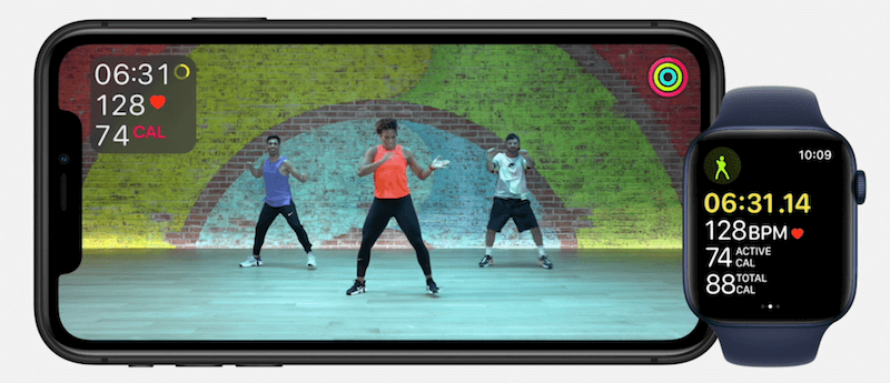 What Apple's Fitness+ Means For The Fitness Industry