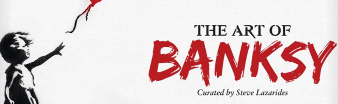Banksy Takes On Toronto