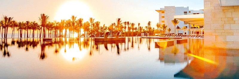 Barceló Maya Riviera Opens Its Doors