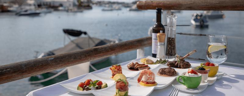 bermuda restaurant weeks