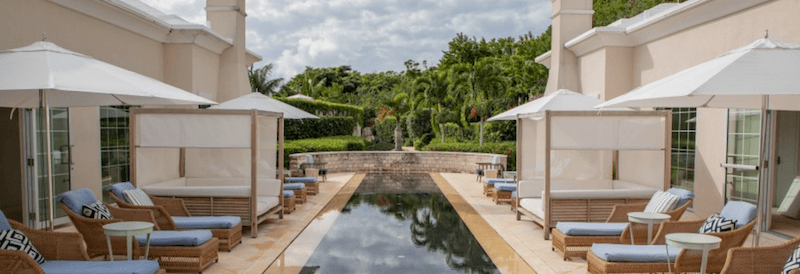 Bermuda Spa Month Blends Wellness With Romance