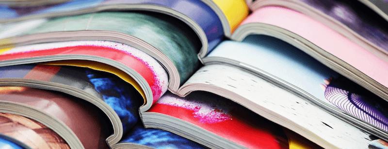 Print Revival: 2021's Five Coolest Magazines