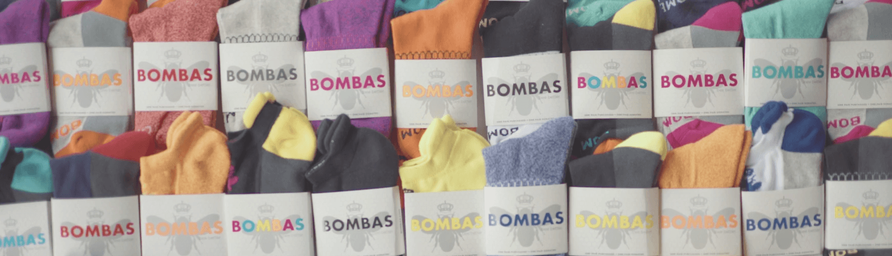 Bombas Donates Its Millionth Pair | TURNER