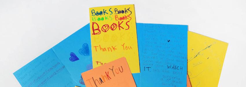 Books For Denver Students
