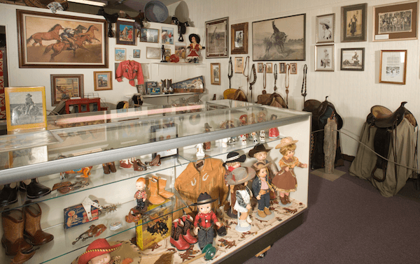 Cowgirls Museum