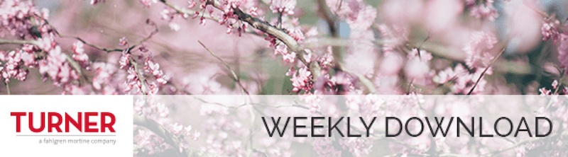 WEEKLY DOWNLOAD: Digital Spring Cleaning