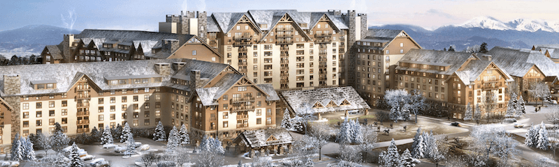 Gaylord Rockies Opens Its Doors