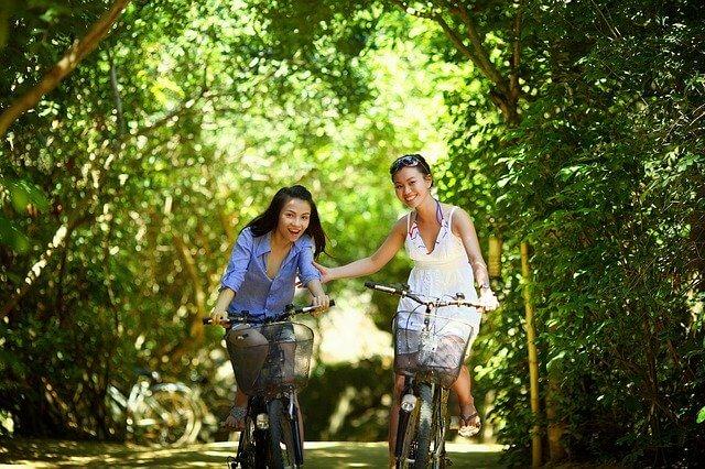 Sustainable travel after coronavirus