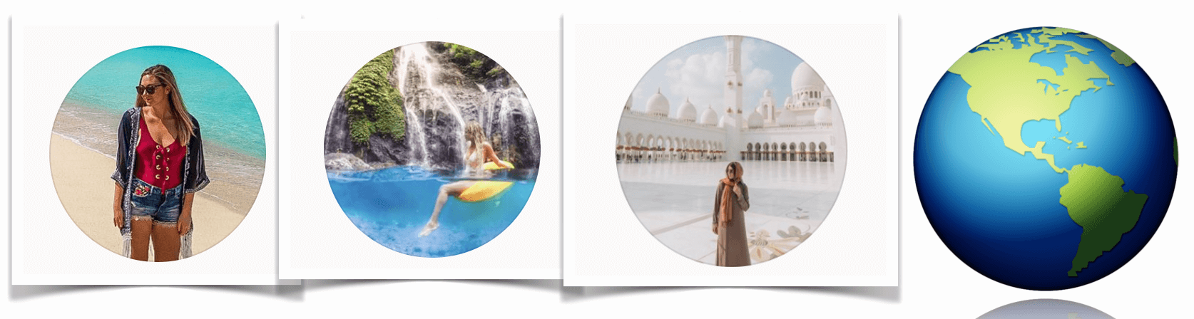 Summer Travel Inspo: Globetrotting Influencers To Follow