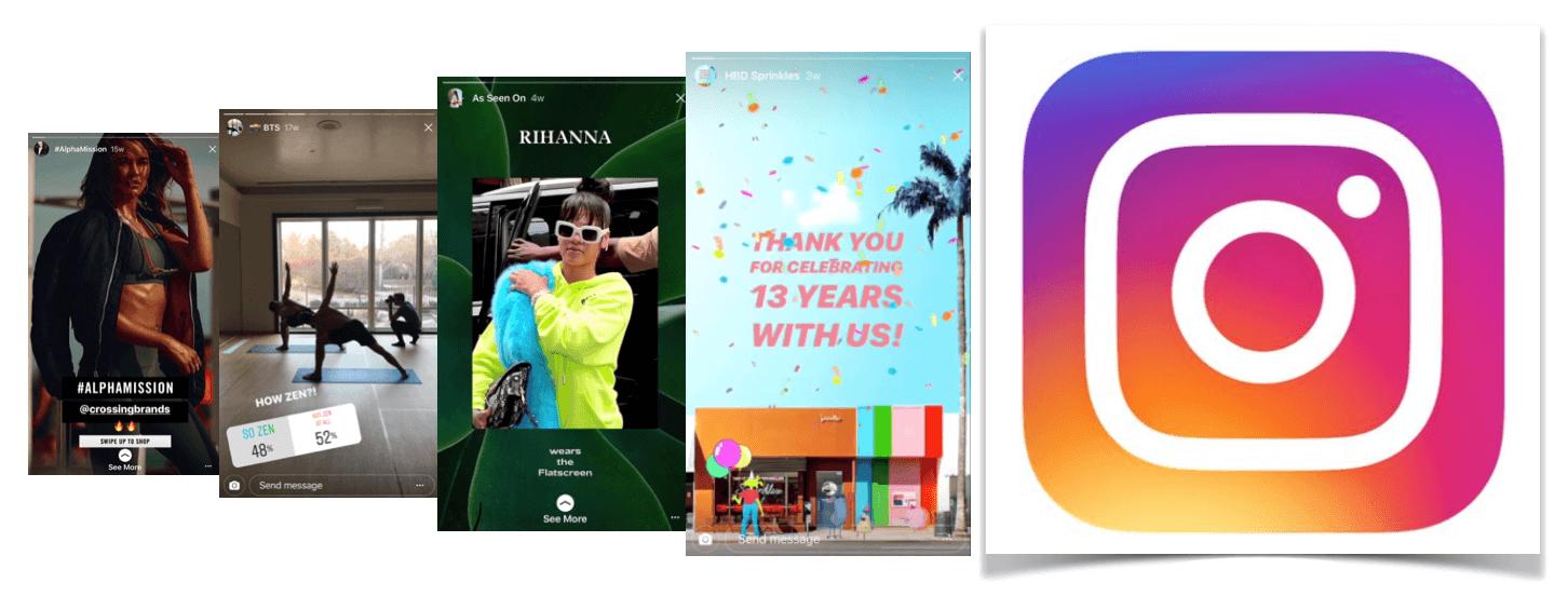 TURNER Tips: Making Your Instagram Stories Pop
