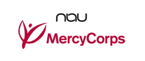 Nau Partners with Mercy Corps