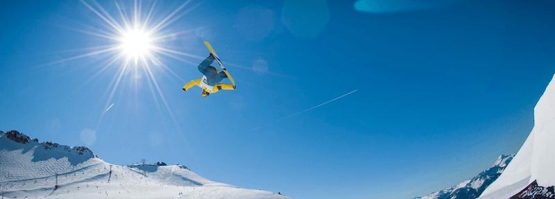ski season 2020