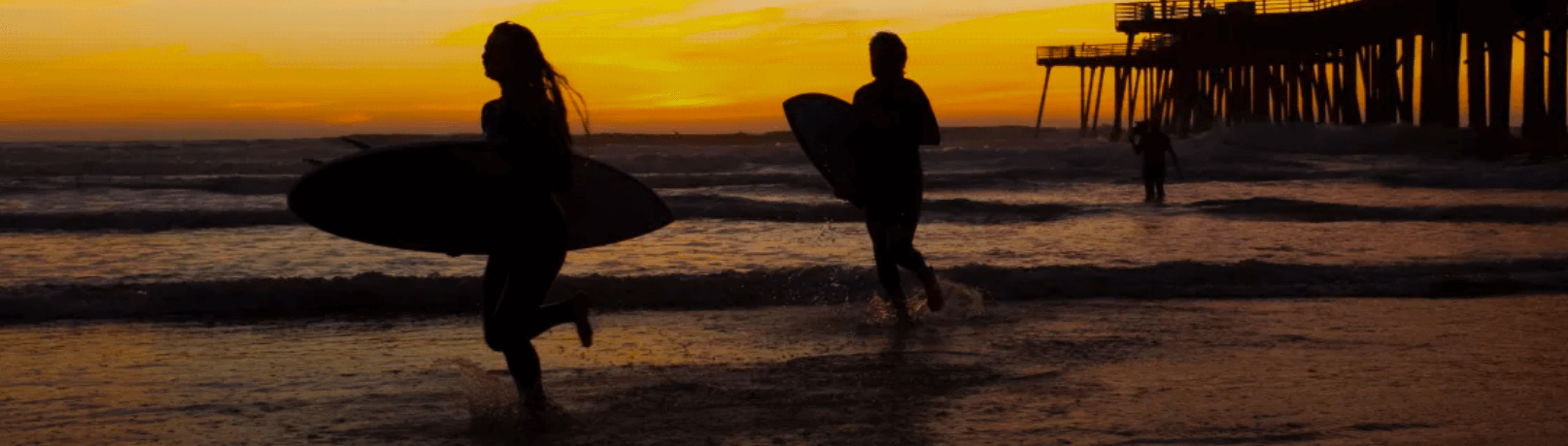 Surf's Up: The Best Places To Catch Waves This Summer