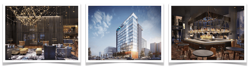 Introducing The Otis Hotel and AC Hotel Austin