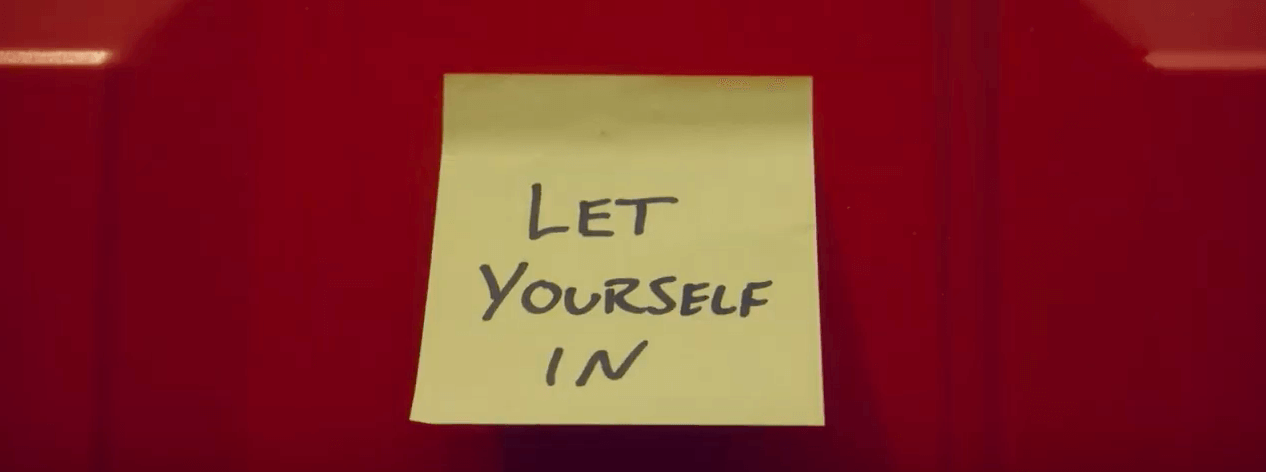 Toronto Says: Let Yourself In
