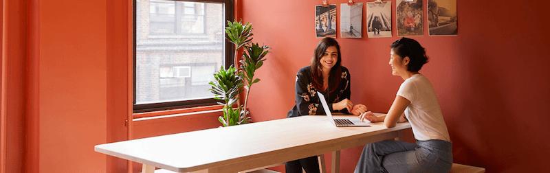 Sneak Peek: Inside TURNER's Refreshed / Revamped / Re-Imagined NYC Office