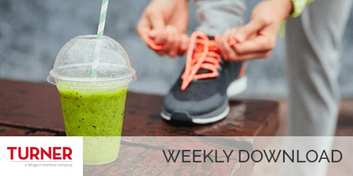 WEEKLY DOWNLOAD: Health + Wellness + Tech