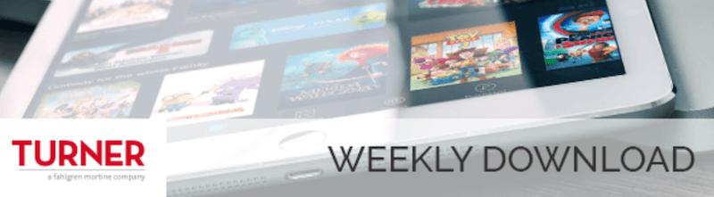 WEEKLY DOWNLOAD: Fun & Games