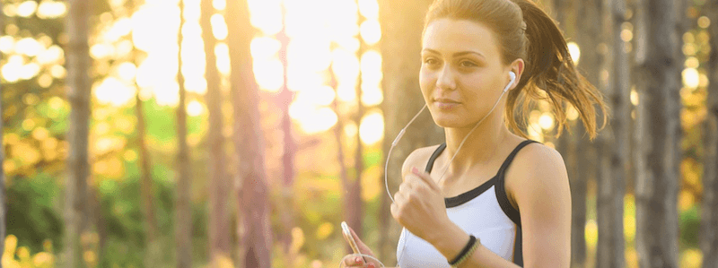 5 Wellness Podcasts For Your Post-Pandemic Bounceback