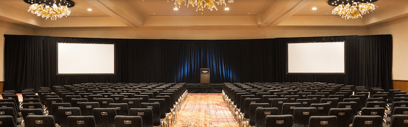 Transform Your Meeting With Westin Nashville