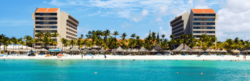 Beach Escapes For Families —And For Those Who Need To Escape From Families